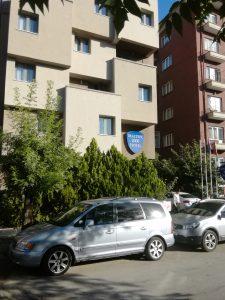Hotel Maltepe 2000 in Ankara